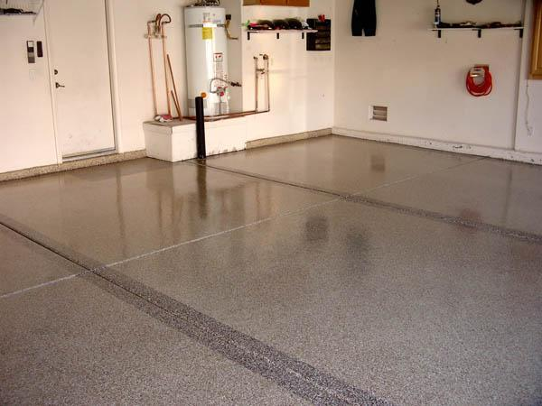 Concrete Coating